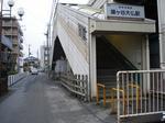 鎌ヶ谷大仏駅4