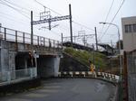 馬込沢駅4