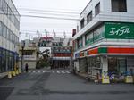 東武鎌ヶ谷駅6
