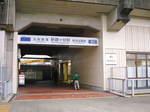 新鎌ヶ谷駅3