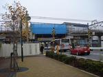 新鎌ヶ谷駅12
