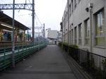 くぬぎ山駅2