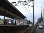くぬぎ山駅5