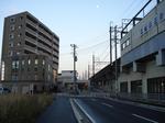 新鎌ヶ谷駅1