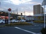 新鎌ヶ谷駅7