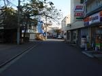 くぬぎ山駅11