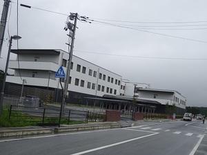 広野遠征編2019