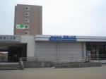 市内の駅2010年
