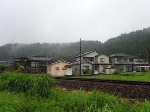 糸魚川・小谷遠征編2018
