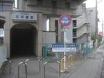 北初富駅2011