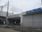 新鎌ヶ谷駅2011