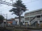 初富駅2011