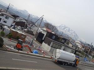 糸魚川・小谷遠征編2019