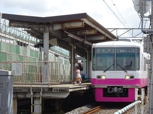 地元の駅2015年