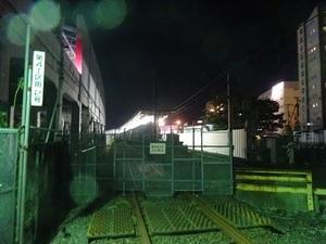 立体交差事業2019年8月29日