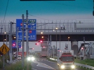 新京成高速バス編